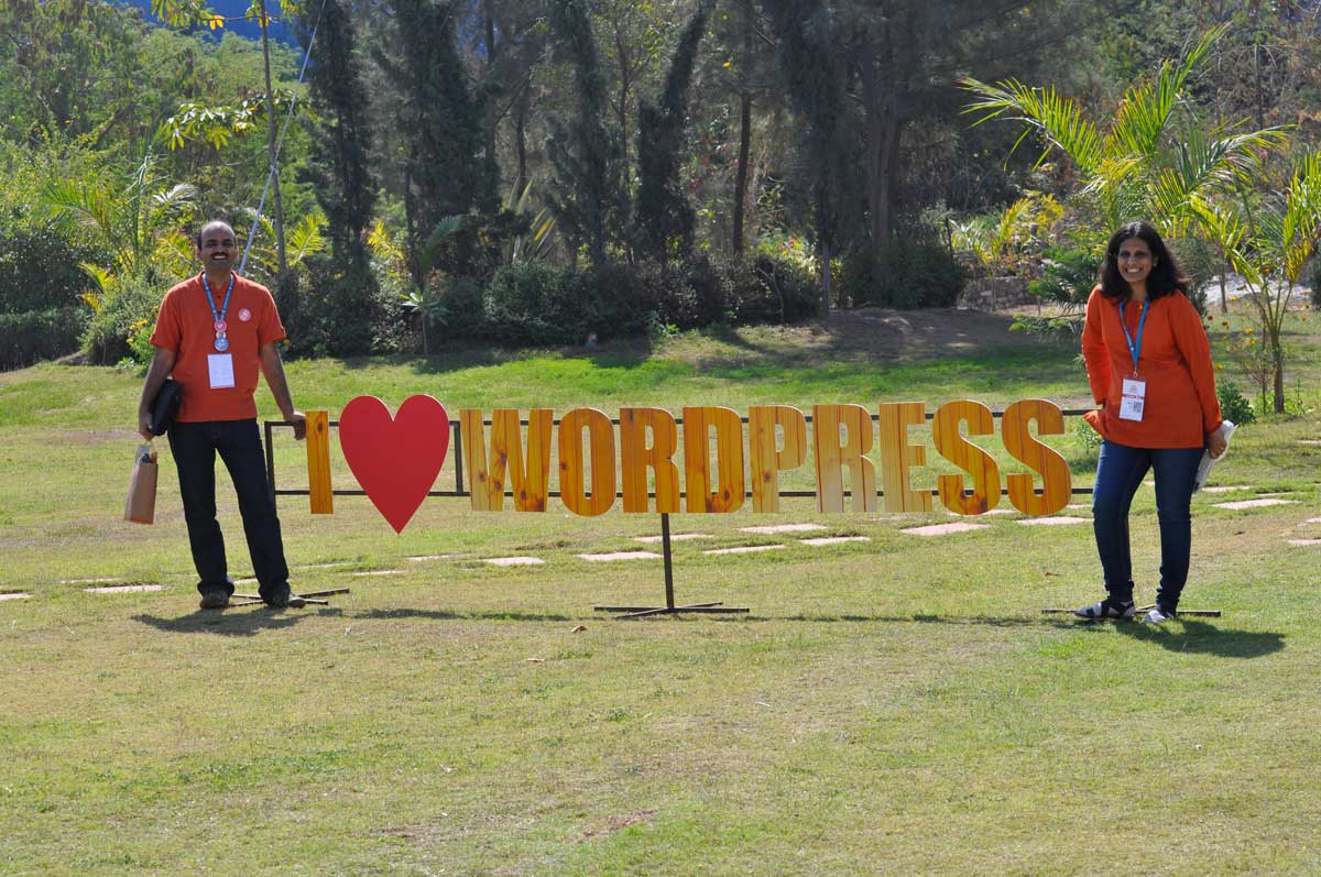 Our Experience at WordCamp Udaipur 2017