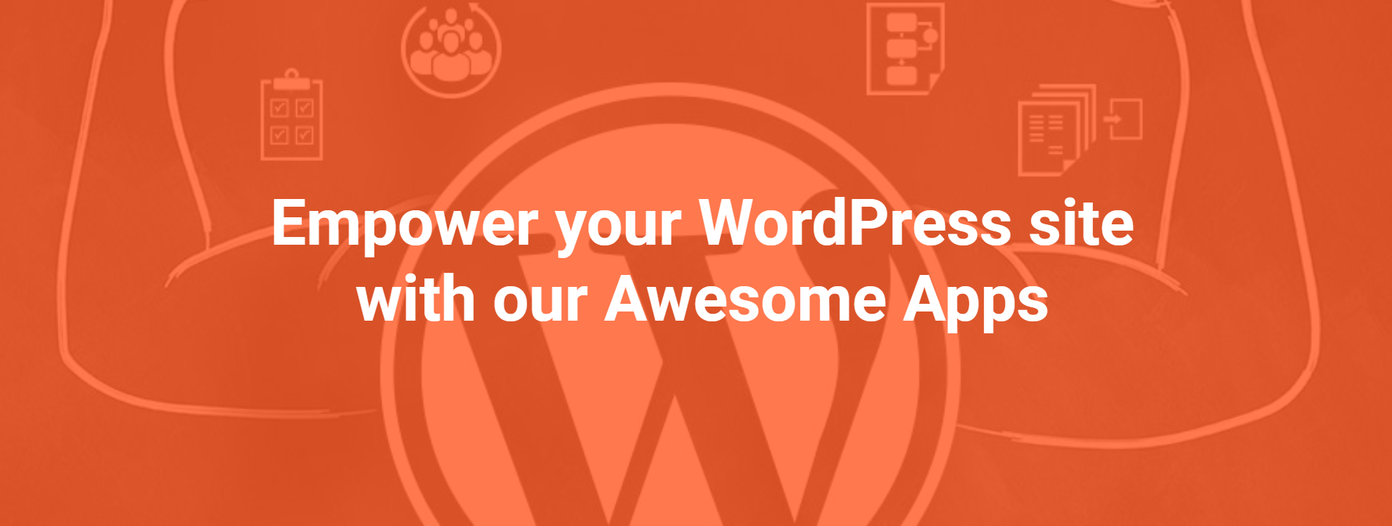 Awesome Apps - Do more with your WordPress website