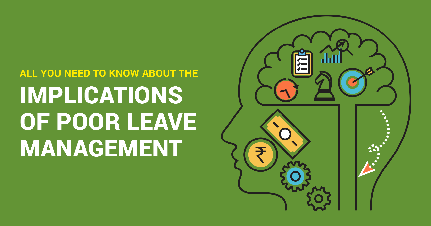 All you need to know about the implications of poor leave management