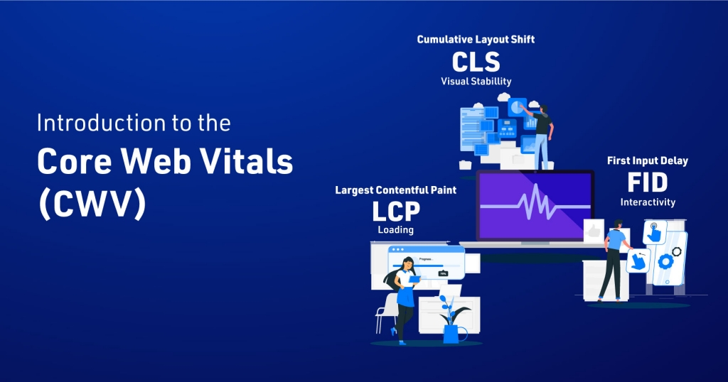 Introduction to the Core Web Vitals